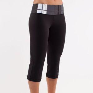 Lululemon Groove Crop Pants
